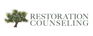 Restoration Counseling's Website